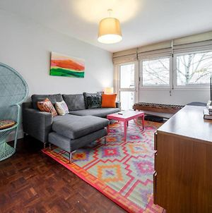 Bright 2 Bed Apt In Battersea Close To Chelsea photos Exterior