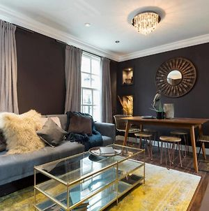 Stylish And Luxury 3 Bed 3 Bath Flat In Kensington photos Exterior