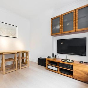 Chic 1 Bed Belsize Park Flat 6Mins To Underground photos Exterior