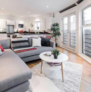 Modern & Cool 2Bed 2Bath In Zone 1 Clerkenwell photos Exterior