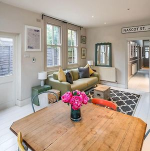 Charming 2 Bed Flat With Garden In Shepherd'S Bush photos Exterior