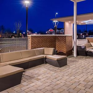 Springhill Suites By Marriott Greensboro Airport photos Exterior