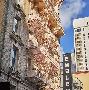 Hotel Emblem San Francisco photos Exterior