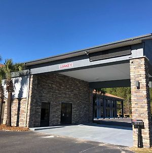 Surestay Hotel By Best Western Ridgeland photos Exterior