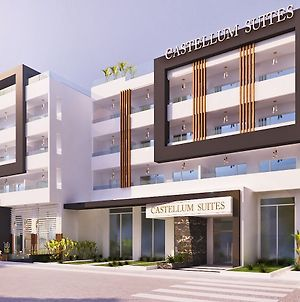 Castellum Suites photos Exterior