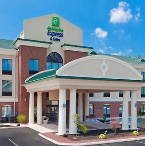 Hi Express And Suite White Haven-Poconos photos Exterior