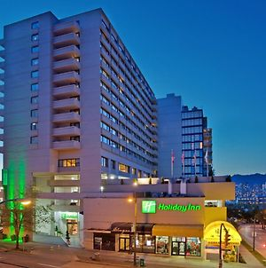 Holiday Inn Vancouver-Centre Broadway, An Ihg Hotel photos Exterior