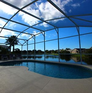 86478 4 Bedroom Pool Home, Lakeside Kissimmee photos Exterior