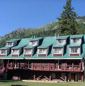 Strawberry Lodge photos Exterior