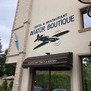 Hotel Aviator Boutique photos Exterior