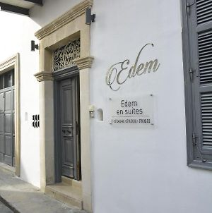 Edem En Suites photos Exterior