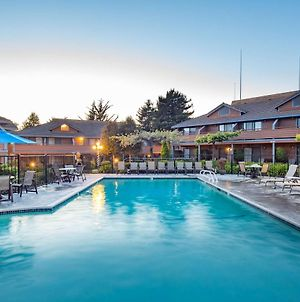 Best Western Seacliff Inn photos Exterior