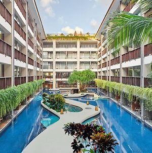 Four Points By Sheraton Bali Kuta photos Exterior