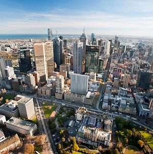 Get To Know Trendy Melbourne From Our Chic Unit photos Exterior