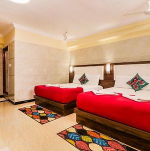 Hotel Ssk Grand Kanchipuram photos Exterior