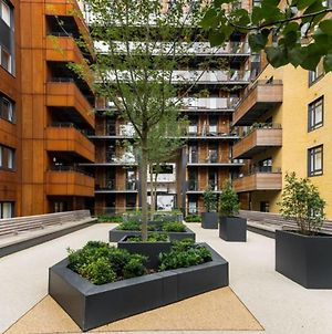 Stylish, Modern 2 Bed Apartment In Islington photos Exterior