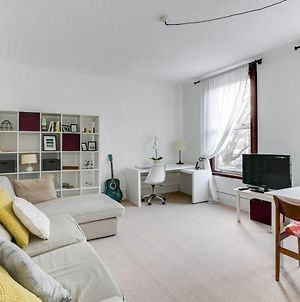 Stylish 2Bed Duplex With Private Patio In Maida Vale photos Exterior