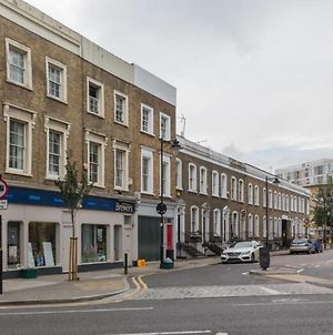 Contemporary 2 Bed Flat In The Heart Of Islington photos Exterior
