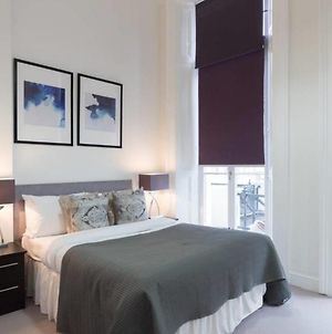 Luxury 2 Bed Flat W Balcony 5Min To Earls Court photos Exterior