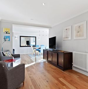 Spacious 3 Bed 2 Bath Apartment In Clerkenwell photos Exterior