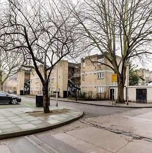 Entire Home! Aylie'S Awesome 2 Bed Flat In Dalston photos Exterior