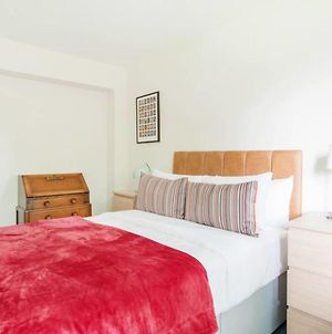 Quirky 2 Bed Apt W/Balcony 4 Mins To Stockwell photos Exterior