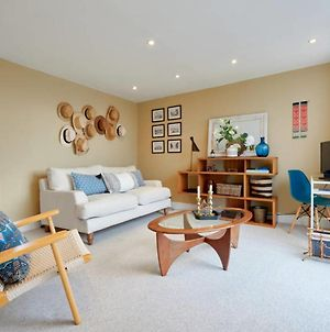 Designer 1Bed In Fulham 3Mins To Tube W Balcony photos Exterior