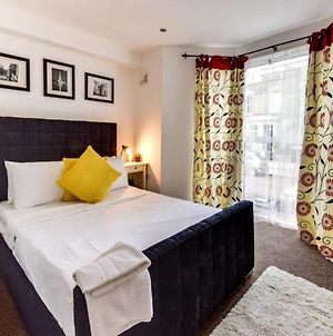 Charming 1 Bed Sleeps 4 In Trendy Stoke Newington photos Exterior