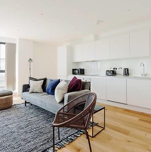 Modern Airy 2Bed Apt W Terrace Near London Bridge photos Exterior