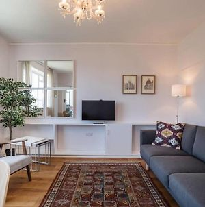 Lovely 3 Bed W Balcony 7 Mins To Pimlico Station photos Exterior