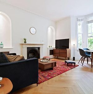 Splendid Design 1 Bed Apt In Hampstead photos Exterior