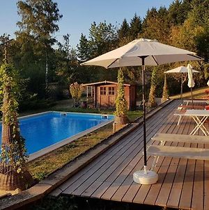 Cozy Castle In Onlay With Swimming Pool photos Exterior