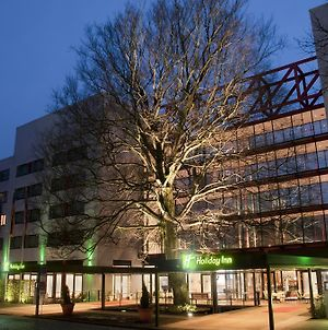 Holiday Inn Berlin City-West, An Ihg Hotel photos Exterior