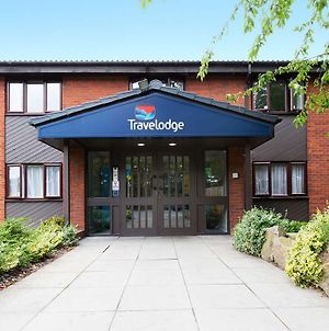 Travelodge Worksop photos Exterior
