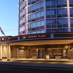 Crowne Plaza Syracuse, An Ihg Hotel photos Exterior