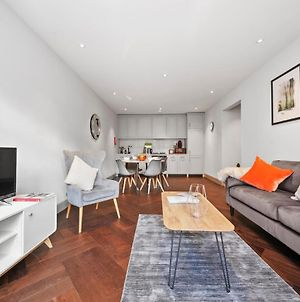 2 Bed Lux Apartment Near Central London Free Wifi photos Exterior