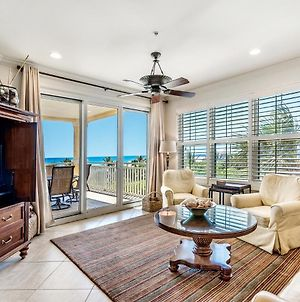 206W ~ Appealing 3Br/3Br Corner Condo With Gulf View photos Exterior