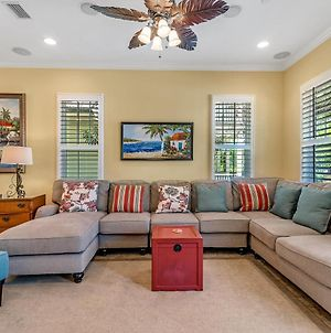 Butterfly Beach~ Beautiful And Spacious 3Br/3Ba Beach Home Awaiting Your Stay photos Exterior