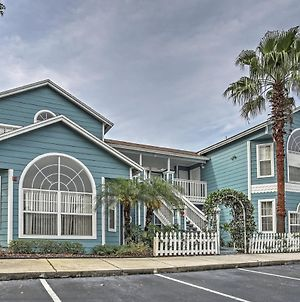 Lovely Condo With Pool Access, About 6 Miles To Disney! photos Exterior