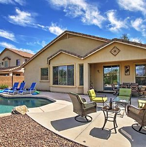 Queen Creek Home With Private Pool & Golf Course View photos Exterior