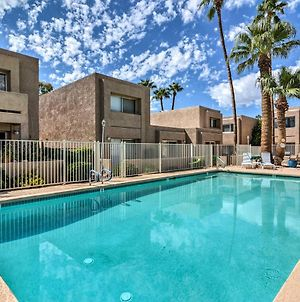Southwestern Getaway In Mesa With Patio & Pool Access photos Exterior