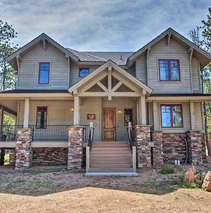 Lakefront House With Grill In Fox Acres Mtn Resort! photos Exterior