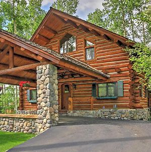 Ski-In And Ski-Out Telluride Home With Deck And Hot Tub! photos Exterior