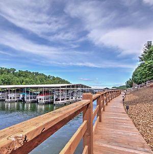 Tranquil Osage Beach Condo With Waterfront Decks! photos Exterior