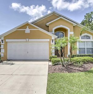 Magical Kissimmee Villa With Lanai Pool And Game Room! photos Exterior