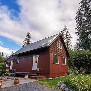 Secluded Seward Home - Patio, 2 Mi To Kenai Fjords! photos Exterior