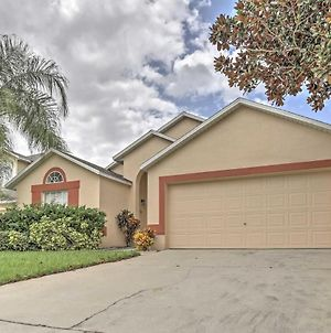 4Br Clermont House With Private Pool! photos Exterior