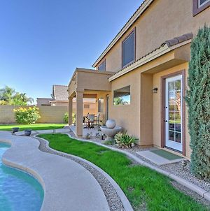 Inviting Surprise Home With Private Pool, Near Golf! photos Exterior