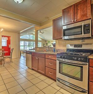 Lakefront Dunnellon House With Serene Sunrise Views! photos Exterior