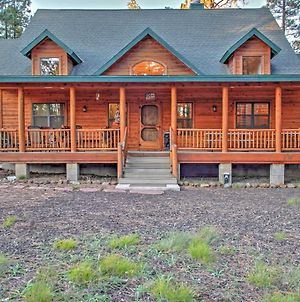 Rustic Lakeside Cabin On 3 Acres With Nature Views! photos Exterior